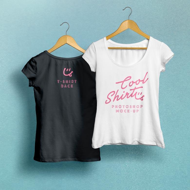 print clothing